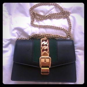 Gucci Controlla Clutch/Hip Bag